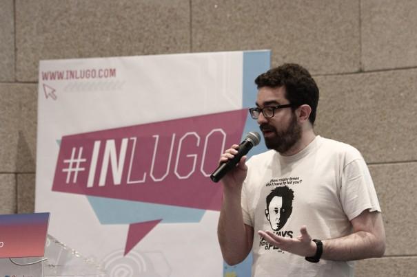 Taller de alfabetización digital, por Juan García, @blogoff,